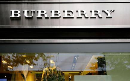 e0410e7cd048 Burberry burns millions in unsold products to protect brand - The ...