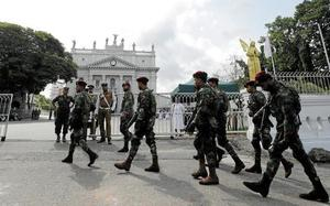 Sri Lanka imposes curfew in western coastal town of Chilaw after communal clashes
