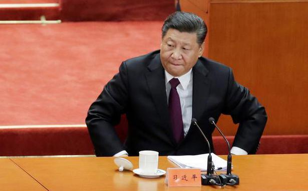 China can no longer rely on old model of development, time for change: Xi Jinping