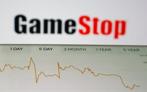 'The police will visit you': why GameStop won't come to China