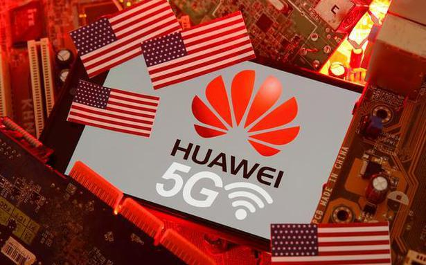 US against use of telecom equipment from Huawei: White House