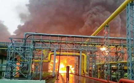 After ONGC fire, Mahagenco looks to alternative sources for