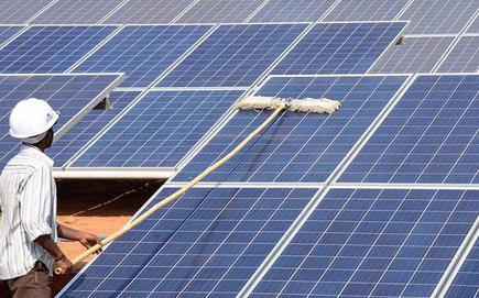 Cap on solar tariffs could dim prospects for future auctions