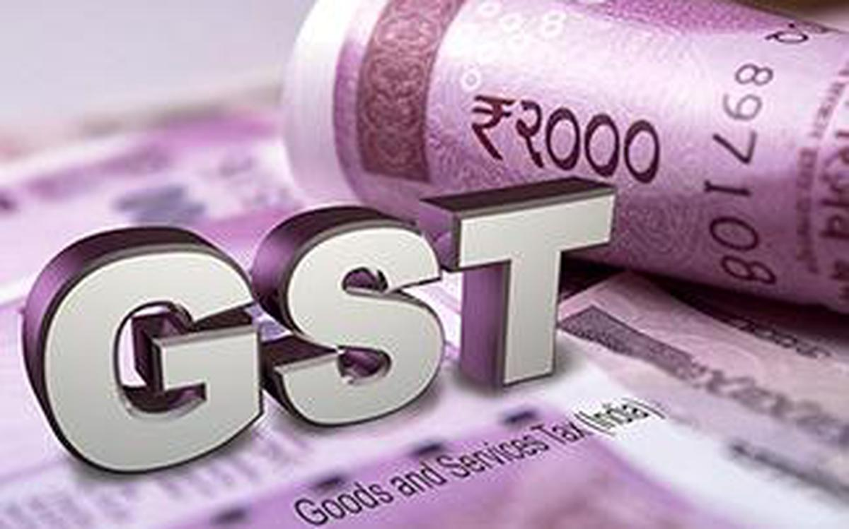 Last date for GST annual return filing extended - The Hindu
