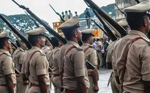 Policing in India fails the diversity test