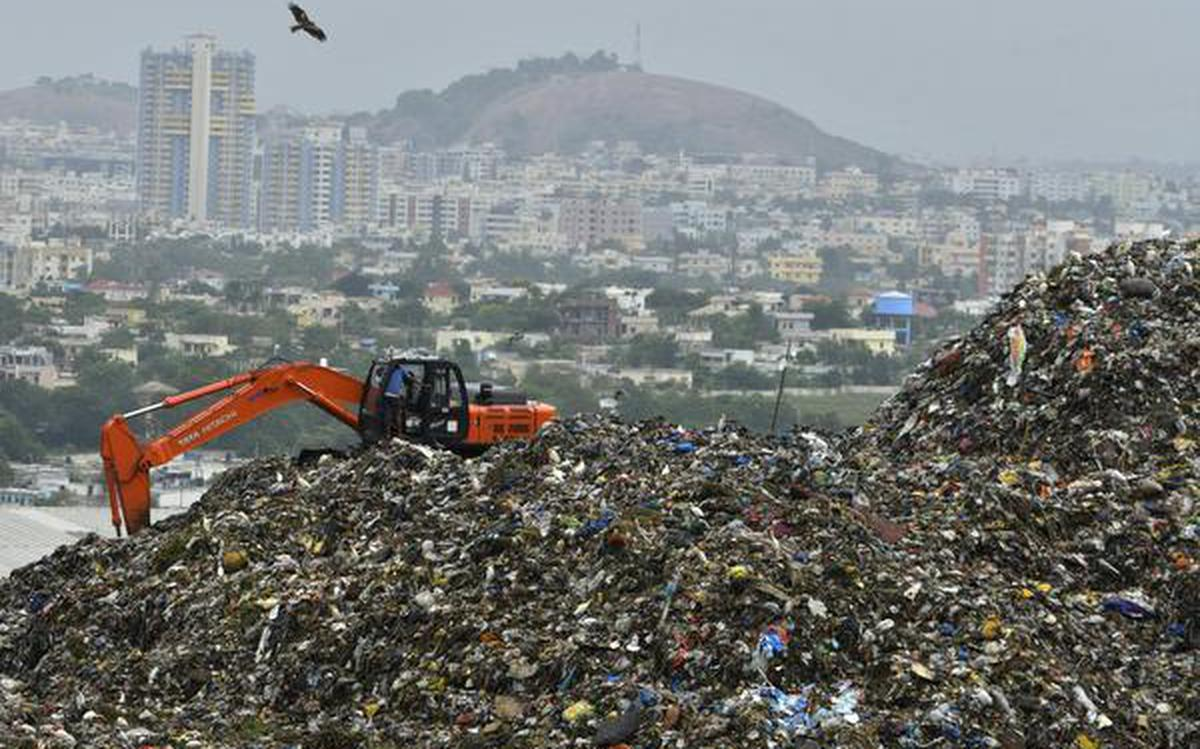 There's much to gain from recycling of waste - The Hindu