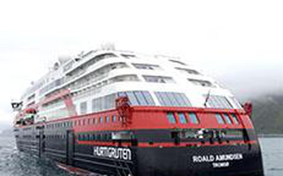 Time to go on a cruise - The Hindu BusinessLine