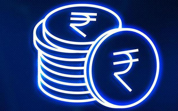 The rupee appreciated ten paise to 75.50 against the US dollar in early trade on Thursday tracking weakness in the greenback and gains in the domestic equity market. Forex traders said positive domest