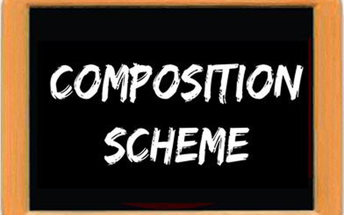 All you wanted to know about composition scheme - The Hindu