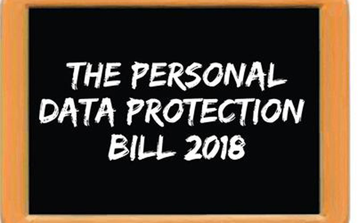 All you wanted to know about Personal Data Protection Bill