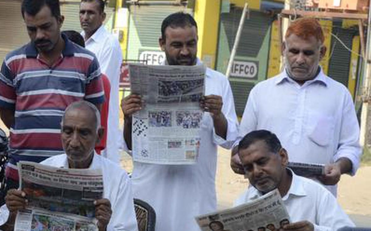 Tablighi Jamaat: Impact of media narratives - The Hindu BusinessLine