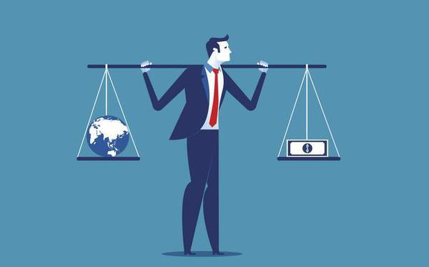 Trend of 'conscious capitalism' is emerging