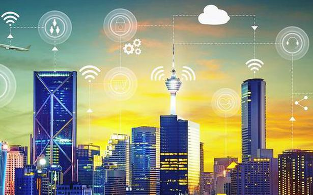 Blockchain is the best vehicle for IoT