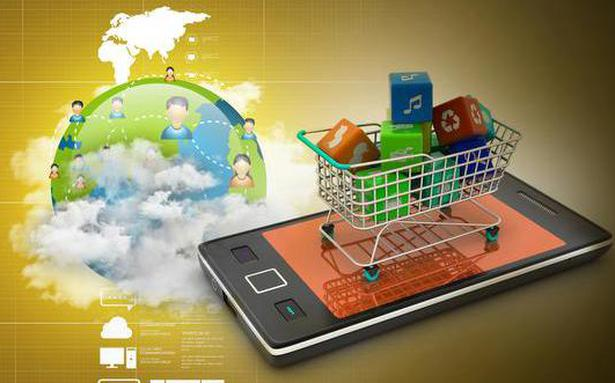 Unshackle e-commerce for Covid recovery