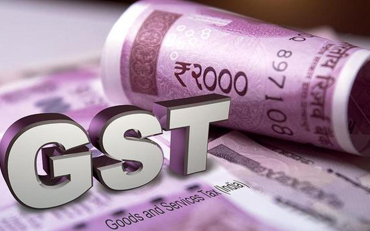 The GST's initial premise should be revisited - The Hindu BusinessLine