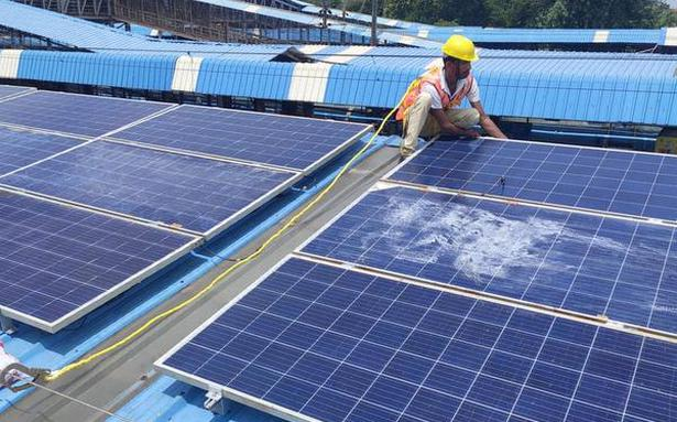 How to achieve self-reliance in solar manufacturing