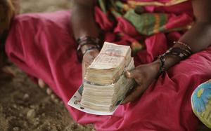 Micro-loans jump 40 per cent to over Rs 1,78,587 in FY19