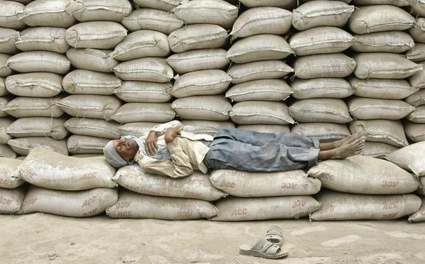 Cement stocks bounce back on hopes of revival in demand