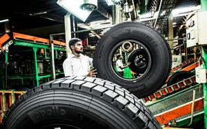 Apollo Tyres: Riding the slowdown