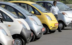 No Tata Nano production in first 9 months of 2019