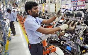 Ford set to reboot India innings with M&M as ally