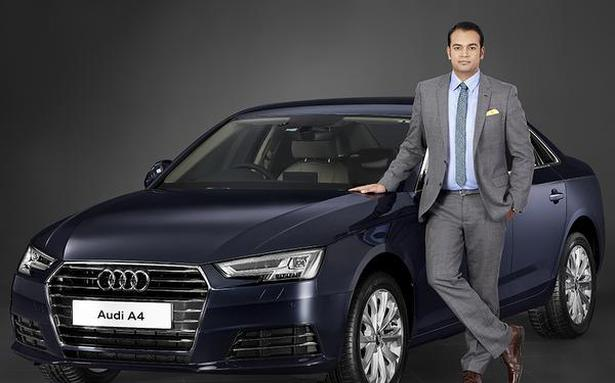 For Audi, experiential marketing is working like a charm in India - BusinessLine