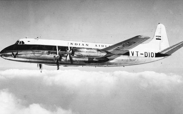 Indian Airlines: A glorious innings that gave India wings