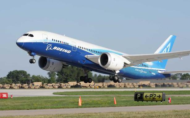 How long do commercial aircraft last?