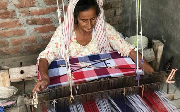 Picking up the threads in Punjab