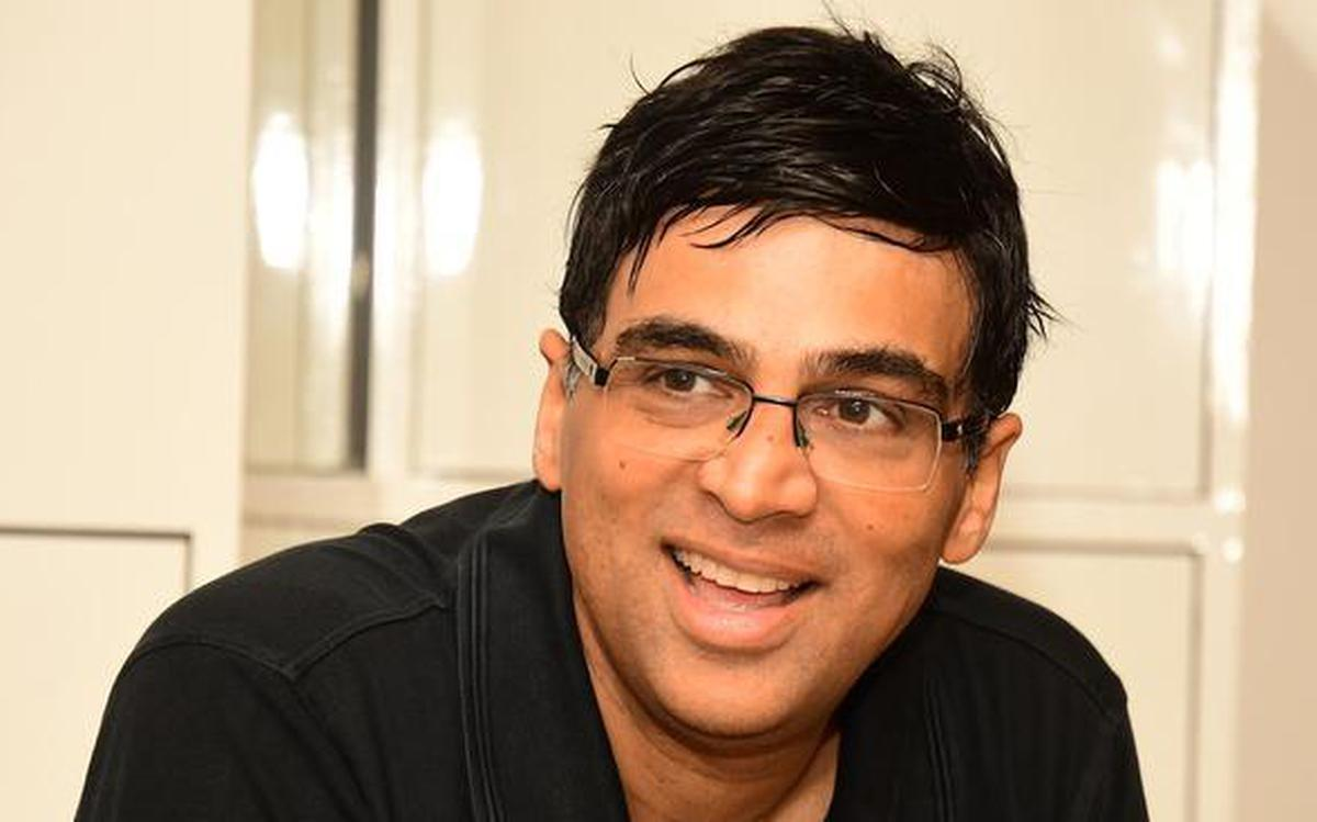Five work/life lessons from chess champion Viswanathan Anand - The ...