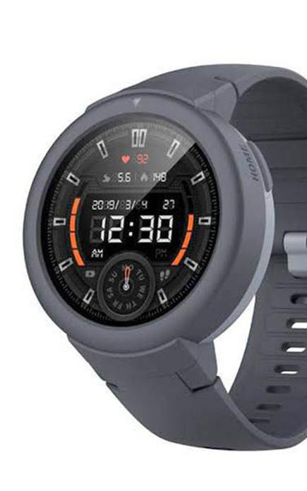 Amazfit verge lite review: An affordable fitness fix - The