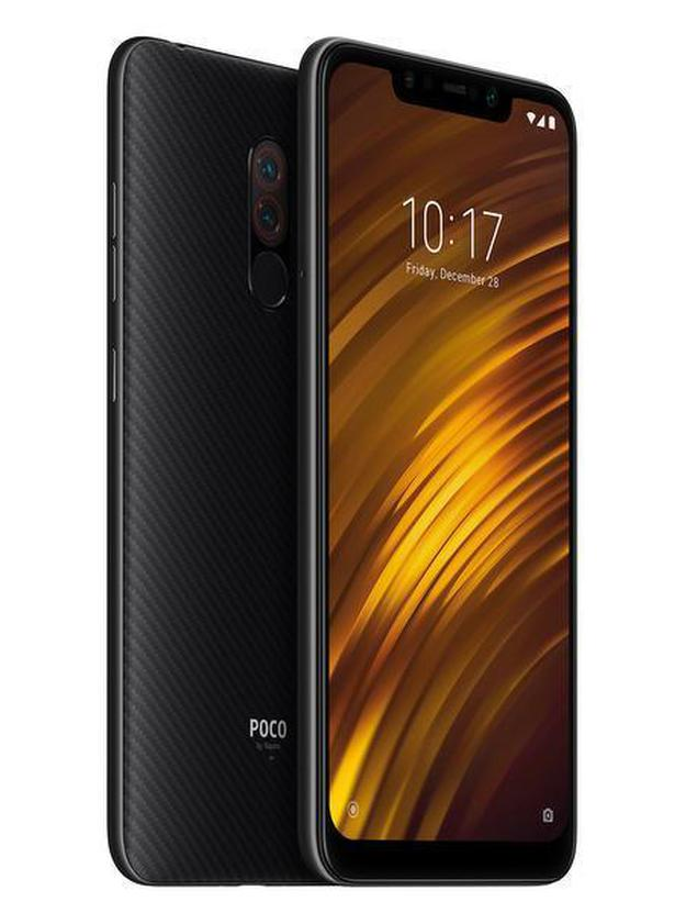 Poco F1 vs OnePlus 6 Which one should you buy? - The Hindu