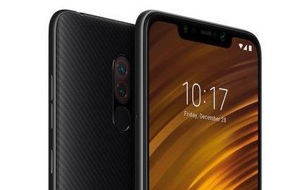 767132c55 Poco F1 vs OnePlus 6 Which one should you buy  - The Hindu BusinessLine