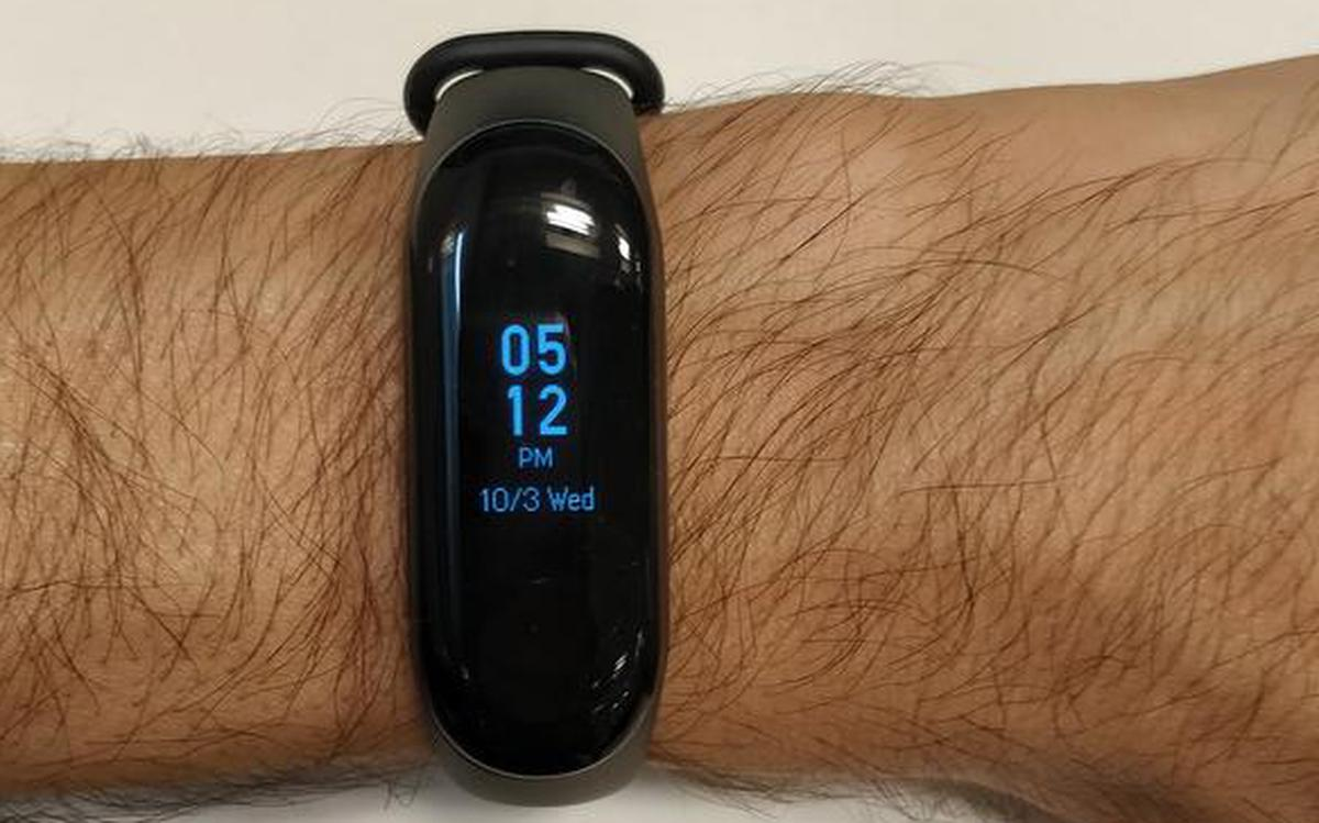 Mi Band 3: The affordable fitness tracker returns in an