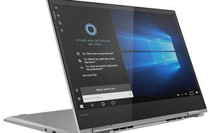 Lenovo Yoga 730 review: Pretty design meets great display and specs