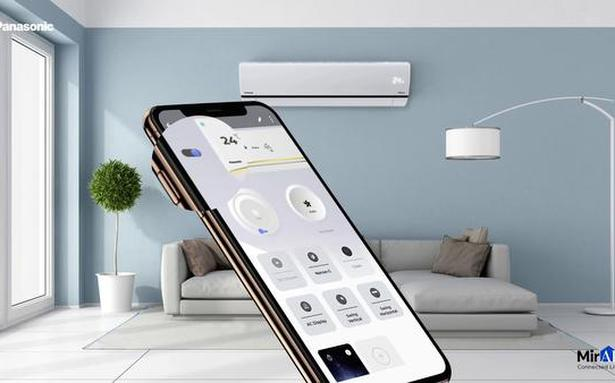 Panasonic MirAIe AC: A calm and cool IoT experience