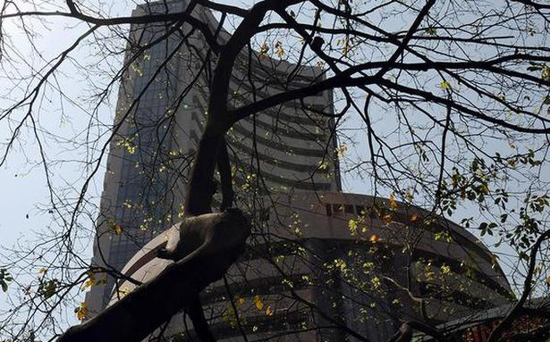 Seven of top-10 cos lose ₹2.82 lakh cr in m-cap; TCS, HDFC Bank hammered