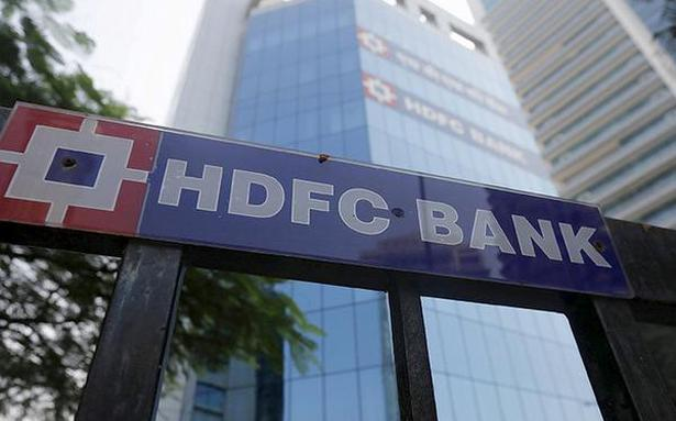 HDFC Bank restores digital payment services after outage