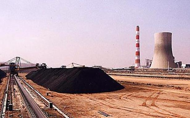 Coal-fired power is losing 'unfair fight' to renewables