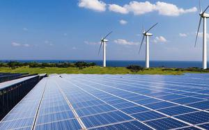 ICRA revises outlook for one-third of wind, solar projects, sees near term headwinds