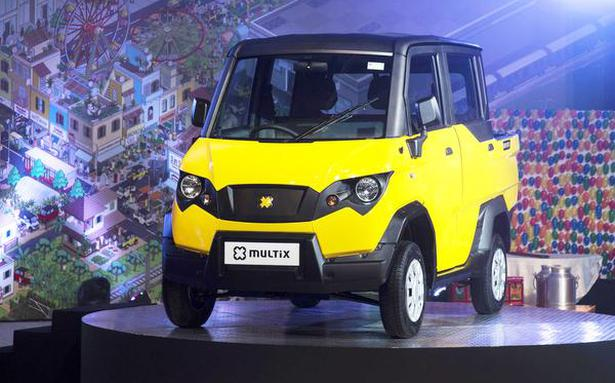 Eicher motors jumps 3 on march quarter results business for Eicher motors share price forecast